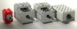 LEGO motor FAQ