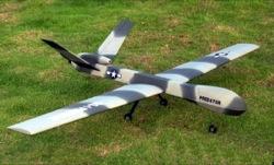 DIY UAV