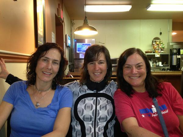 Trish, Brenda & Leslie Picture