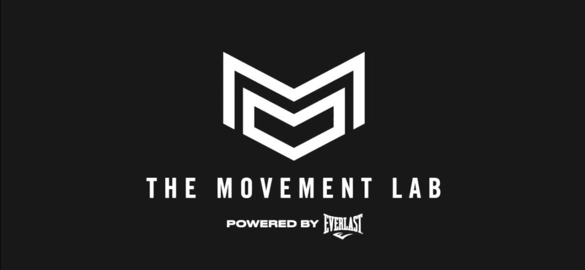 The Movement Lab: Partner Workout #1