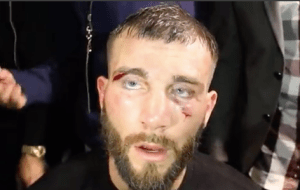 Caleb Plant excited fans with his solid showing on Jan. 13 and leaves us wondering who he might target next.