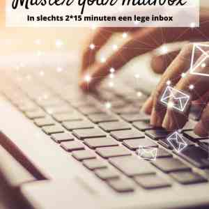Workshop master your mailbox