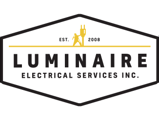 luminaire electrical services logo