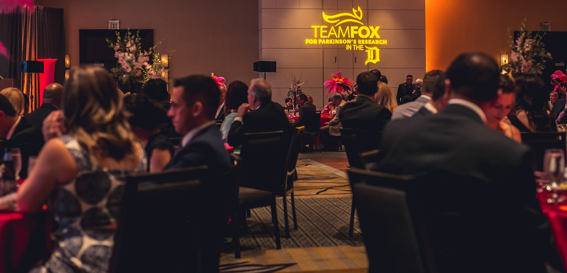 Team Fox Detroit's 4th Annual Gala 2019