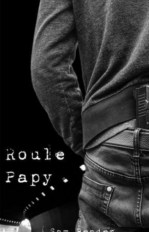 Sam Roule Papy