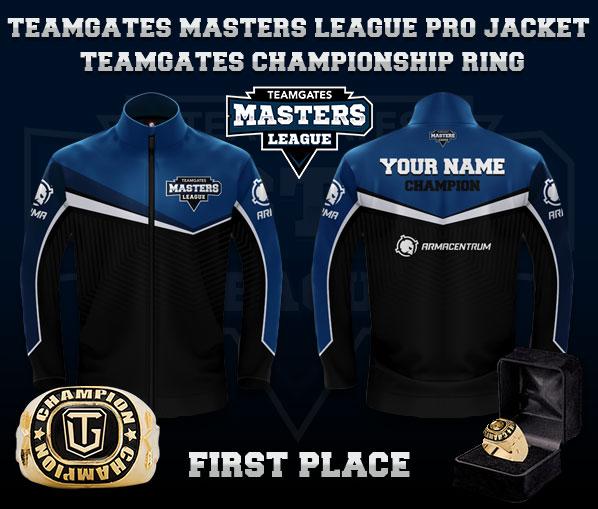 TeamGates Prizes
