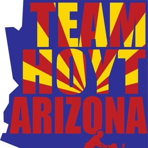 Team Hoyt Arizona