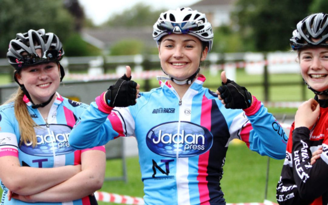 Team Jadan take on Tickhill GP 2015