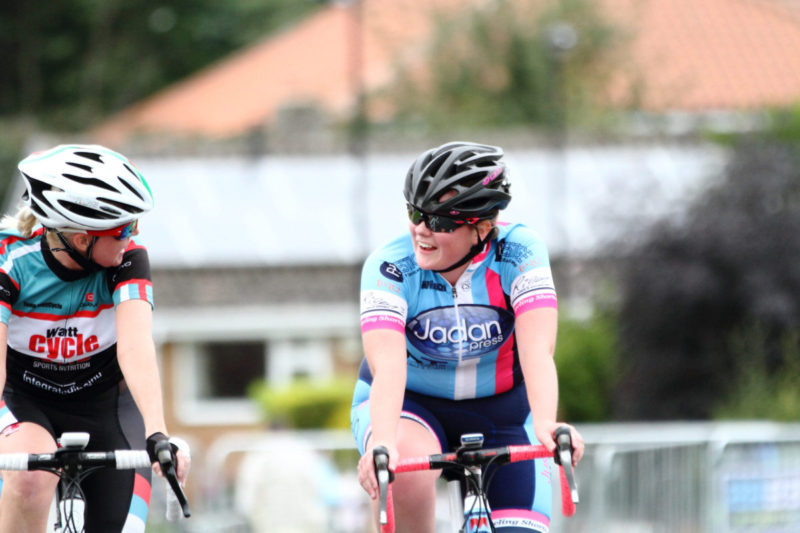 Yesss Tickhill Grand Prix | Continental Tyres Women's 3&4 Cat Ra