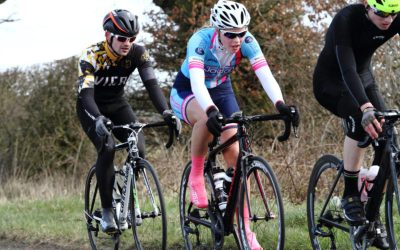 MuleBar Tour of Northumberland Race Report
