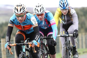 Tour of the Reservoir 2016 - Motorpoint Spring Cup Round 3