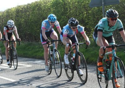 National Road Series 2017 | Tour of the Wolds Round 1