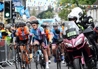 Asda Women's Tour de Yorkshire – Harrogate 2017