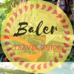 baler diy blog trip travel