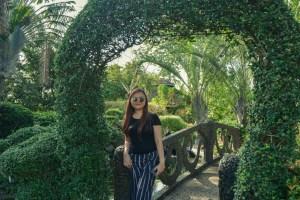 cintai coritos garden, cintai coritos garden day tour, cintai coritos rates