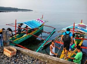 Magalawa Island Ruiz Resort