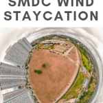 SMDC Tagaytay Staycation