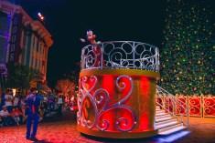 Hong Kong Disneyland mickey