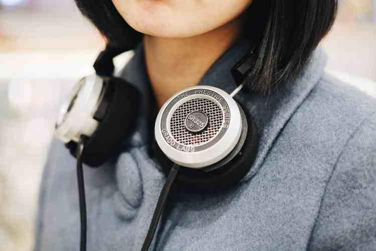 Japanese listening practise