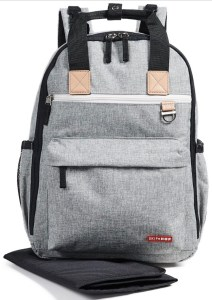 Picture of Skip Hop Diaper Bag
