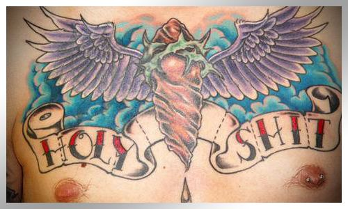 horrible tattoos, bad tattoos