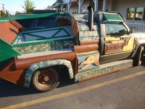 Redneck Vehicles: 24 of the Best & Bad!