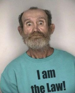 Funny Mugshots: 28 Hilariously Stupid Criminals