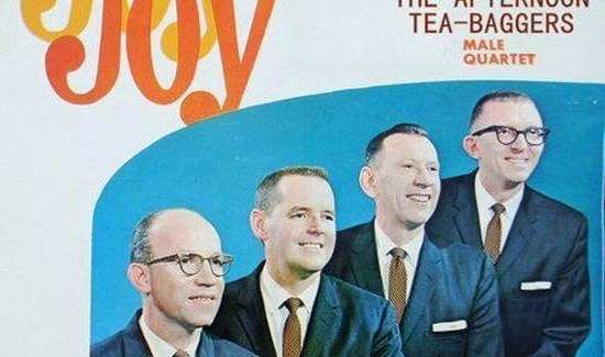 Yep, 4 Tea Baggers, alright –23 of the Worst Album Covers Ever