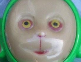 19 Creepy Weird Toys for Kids