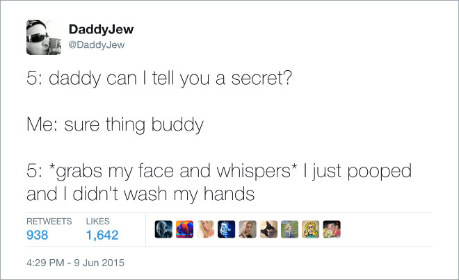 Hilarious sarcastic comebacks from kids that totally win!