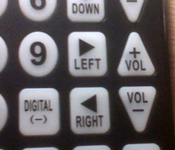 Symbol Dyslexia.