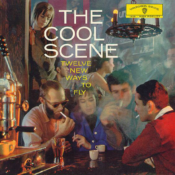 Twelve New Ways to Get Cancer ... The Cool Scene ~ Funny Bad Album Covers