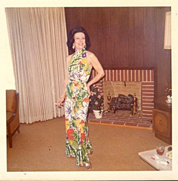 Janice, still fabulous after all these years. ~.~ funny awkward family photos, vintage pics, 1960s fashions 1970s