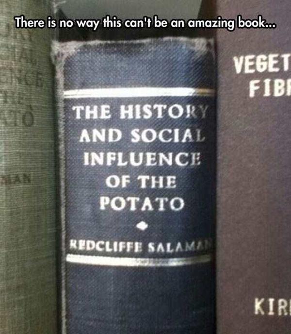 Amazing books ~ 33 Funny Pics and Memes, Random Humor