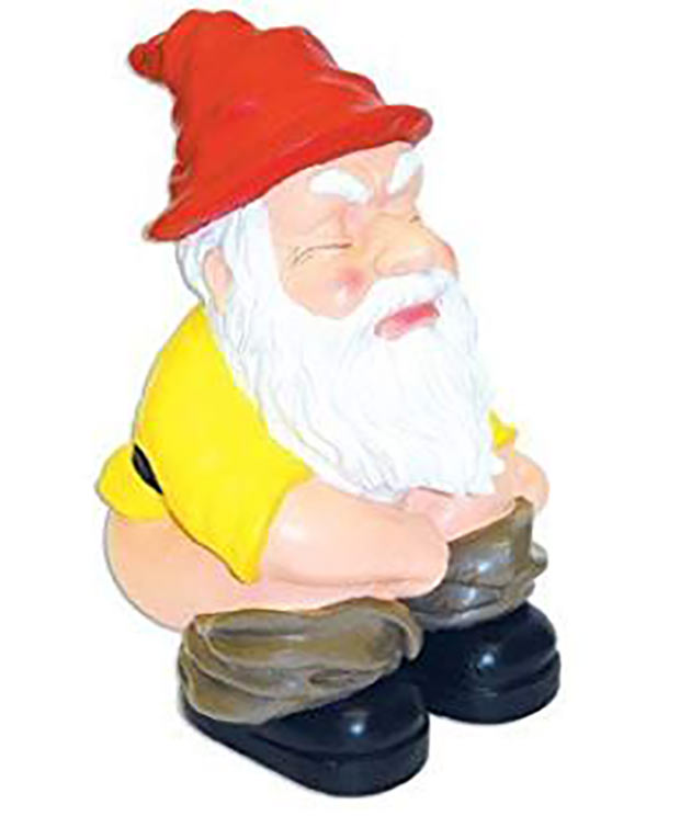 20 Hilarious Christmas Gifts for under $20 – Squatting Garden Gnome