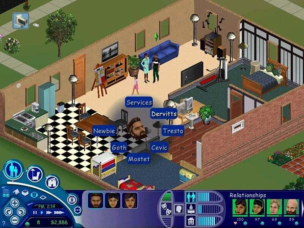 25 Things People Under Age 20 Don't Understand ~ SIMs