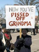 45 Funny Anti-Trump Protest Signs ~ Trolling The Donald