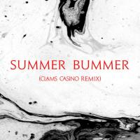 now playing: Summer Bummer - Lana Del Rey remix by Clams Casino