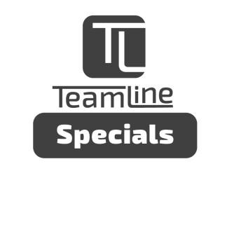 Teamline Specials