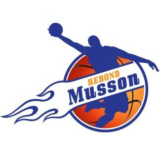 Rebond Musson