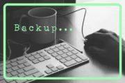 Data Backup Dallas