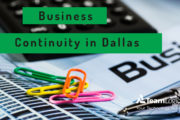 Need Business Continuity Planning - TeamLogic IT Plano Is The Place To Go