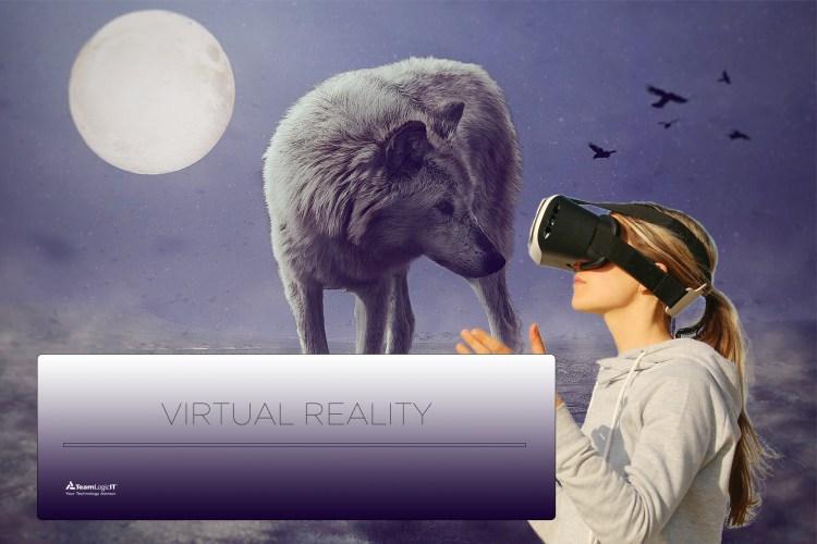 virtual reality in dallas