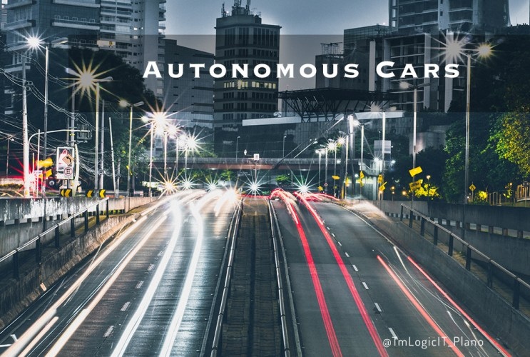 autonomous cars in dallas