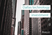 Dallas technology investment