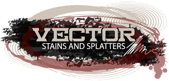 Vector Stains