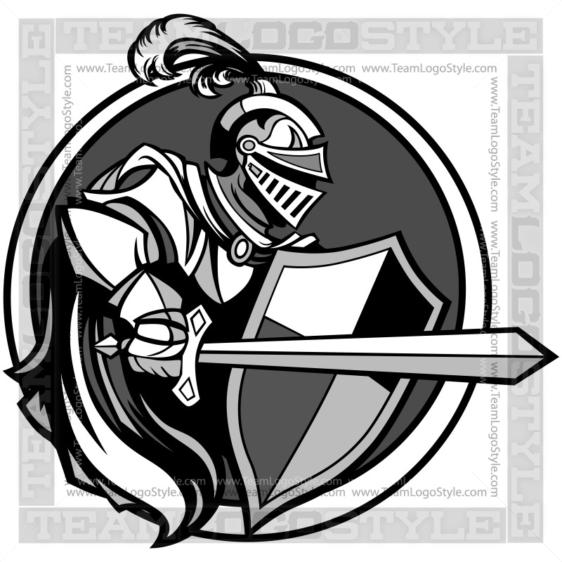 Knight Graphic