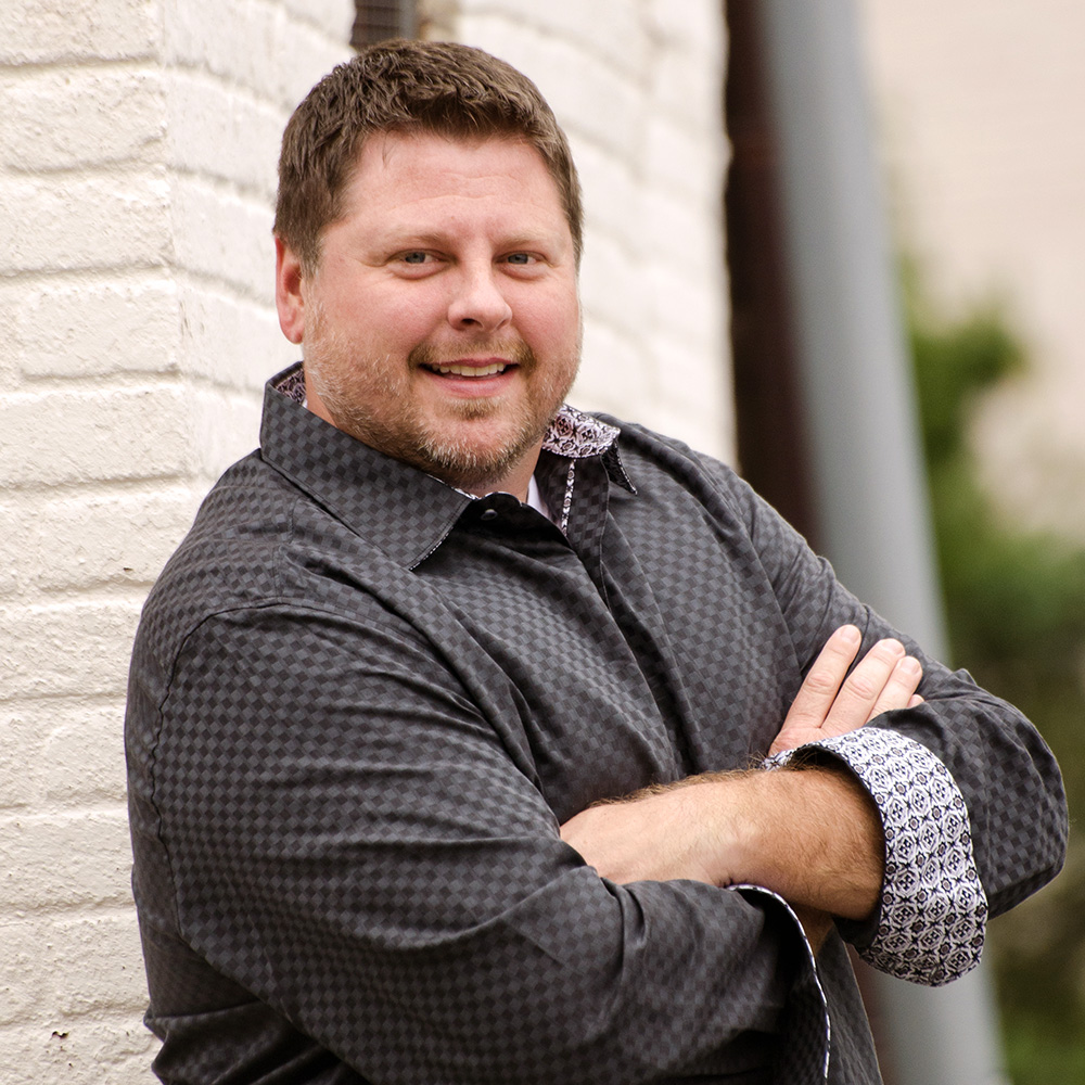Brad Longenecker