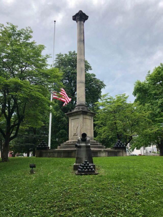 Monument Park 11