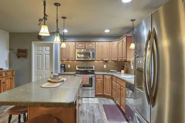 204 Black oak road - Kitchen 3